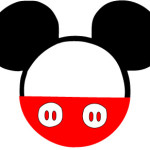 Mickey Mouse jpeg Format