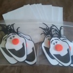 olaf invites finished