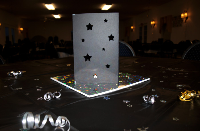 Star Wars Table Centerpieces Rebecca Autry Creations