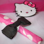 Hello Kitty Napkin