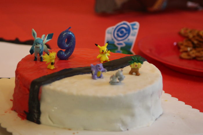 Pokemon Birthday Decoration Ideas Rebecca Autry Creations